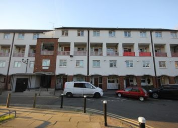 Thumbnail 3 bedroom flat to rent in Ash House Longfield Estate, London
