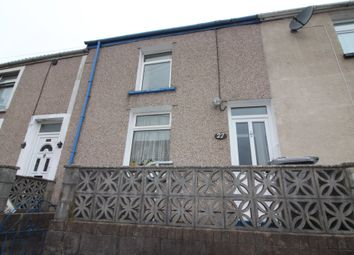 Thumbnail Terraced house for sale in Glen View, Crumlin, Newport