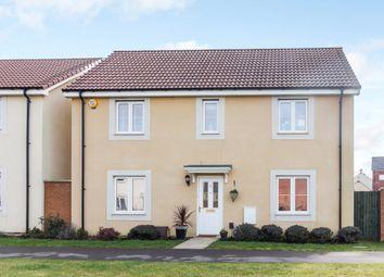 Thumbnail 4 bed detached house for sale in Godley Lane, Trowbridge, Wiltshire
