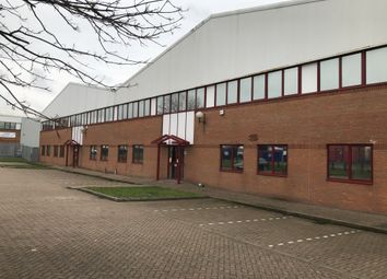 Thumbnail Industrial to let in Unit B, Laporte Way, Luton, Bedfordshire