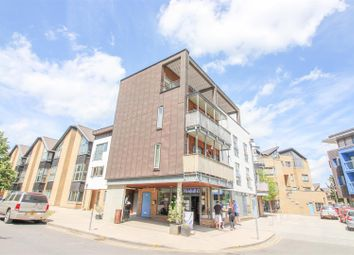 Thumbnail 1 bed flat for sale in The Chase, Newhall, Harlow