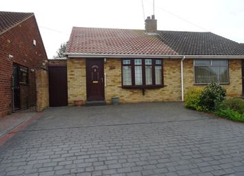 Thumbnail 2 bedroom bungalow to rent in Parry Road, Wyken