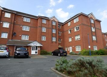 Thumbnail 1 bed flat for sale in Britannia Drive, Ashton-On-Ribble, Preston, Lancashire