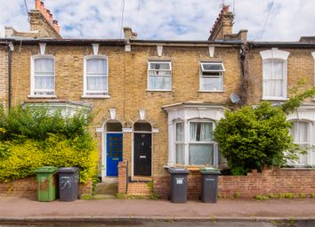 Thumbnail 5 bed terraced house to rent in Wrigglesworth Street, London