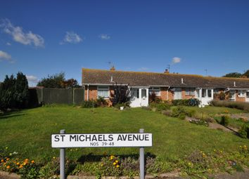 Thumbnail 2 bed detached bungalow to rent in St. Michaels Avenue, Margate