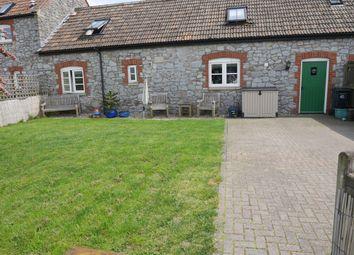 Thumbnail 3 bedroom property to rent in Mendip Road, Rooksbridge, Axbridge