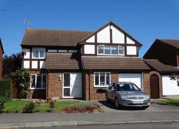 3 bed detached house for sale in Ffordd Nant, Kinmel Bay, Rhyl LL18
