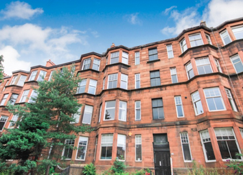 Thumbnail 2 bed flat to rent in Dudley Drive, Hyndland, Glasgow, 9Sa