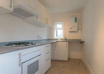 Thumbnail 2 bedroom flat to rent in Market Cross, Sturminster Newton