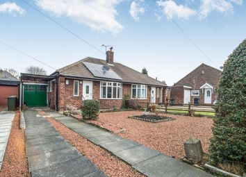 Thumbnail 2 bedroom bungalow for sale in Worcester Way, Wideopen, Newcastle Upon Tyne