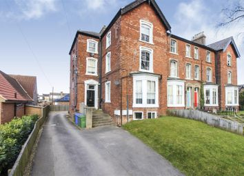 Thumbnail 2 bed flat for sale in The Terrace, Bridlington Road, Driffield