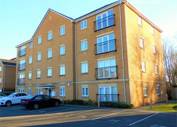 Thumbnail 1 bedroom flat for sale in Wyncliffe Gardens, Pentwyn, Cardiff
