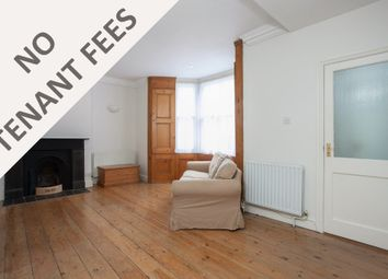 Thumbnail 2 bedroom flat to rent in Benbow Road, London