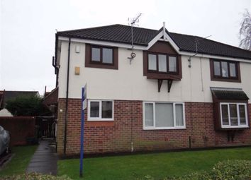 Thumbnail 1 bed flat for sale in Tower Grove, Leigh