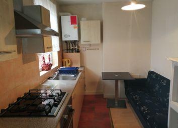 Thumbnail 1 bed flat to rent in Three Shires Oak Road, Bearwood, Birmingham
