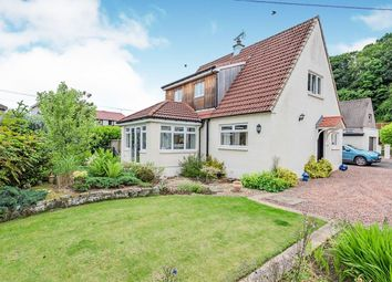 Thumbnail 4 bed detached house for sale in The Orchard, Crossford, Dunfermline
