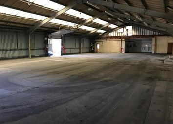 Thumbnail Warehouse to let in Artex Avenue, Newhaven