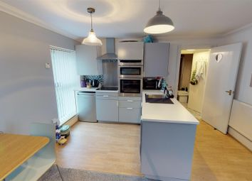 Thumbnail 2 bed flat for sale in Salop Street, Penarth