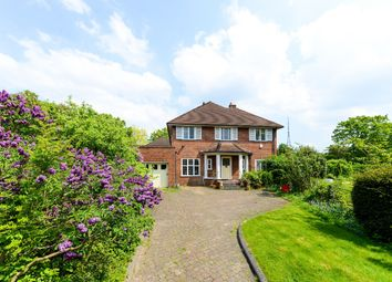 Thumbnail 4 bed semi-detached house for sale in Alleyn Road, Dulwich
