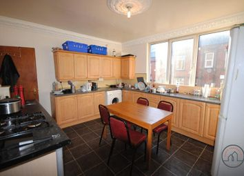 Thumbnail 7 bed terraced house to rent in 56 Manor Drive, Hyde Park