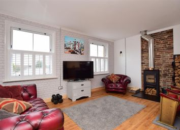 Thumbnail 2 bed flat for sale in High Street, Nutley, East Sussex