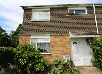 Thumbnail 3 bed end terrace house for sale in Portway, Banbury, Oxon