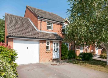 Thumbnail 3 bed detached house for sale in Azalea Close, Denvilles, Havant