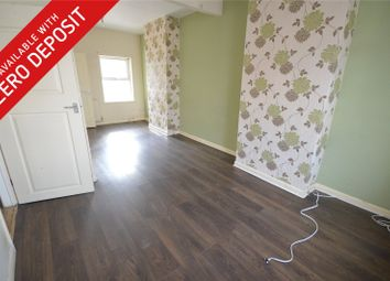 Thumbnail 2 bedroom end terrace house to rent in Tyler Street, Roath, Cardiff