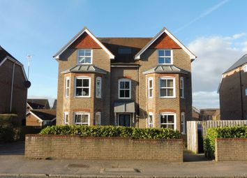 Thumbnail 2 bed flat for sale in Sydney Road, Haywards Heath