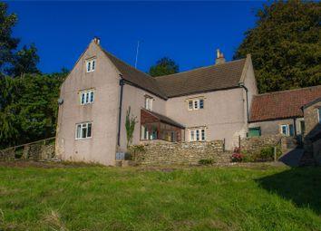 Thumbnail 5 bed detached house for sale in Langridge Lane, Langridge, Bath