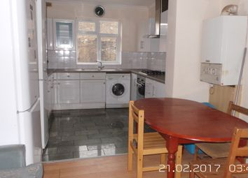Thumbnail 5 bed terraced house to rent in Ratcliff Road, Forest Gate - Newham