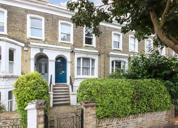 Thumbnail 4 bed terraced house for sale in Shakespeare Road, Herne Hill, London