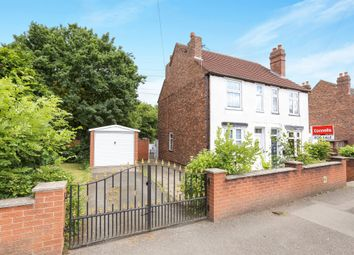 Thumbnail 2 bed semi-detached house for sale in Moathouse Lane East, Wednesfield, Wolverhampton