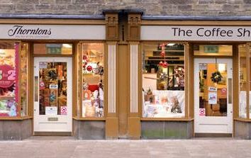 Thumbnail Restaurant/cafe for sale in Matlock Street, Bakewell, Derbyshire