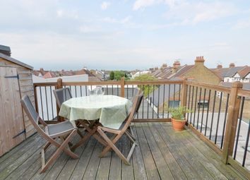 Thumbnail 2 bed flat for sale in Leigh Road, Leigh-On-Sea