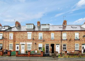 Thumbnail 2 bed terraced house to rent in Mill Street, Norton, Malton
