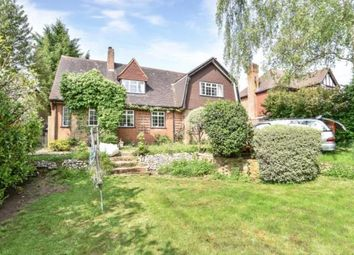 Thumbnail 5 bed detached house for sale in Sevenoaks Road, Pratts Bottom, Orpington
