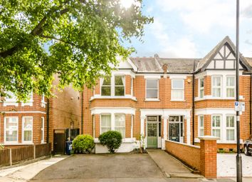 Thumbnail 3 bed flat to rent in Buxton Gardens, Acton