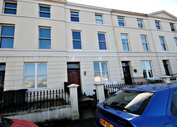 Thumbnail 5 bed town house for sale in Leigh Terrace, Douglas, Isle Of Man