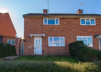 Thumbnail 2 bedroom semi-detached house for sale in Verney Close, Berkhamsted