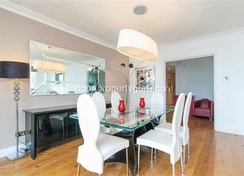 Thumbnail 2 bed flat to rent in Waterside Point, Anhalt Road, Battersea