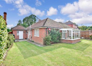 Thumbnail 3 bed detached bungalow for sale in Court Lodge Road, Appledore, Ashford, Kent