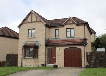 Thumbnail 4 bedroom detached house to rent in Tradlin Circle, Blackburn, Aberdeen