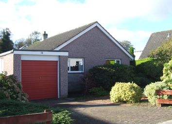 Thumbnail 3 bed bungalow for sale in Plumdon Park Avenue, Annan