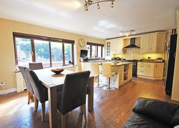 Thumbnail 5 bedroom detached house for sale in Castell Coch View, Tongwynlais, Cardiff