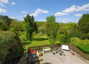 Thumbnail 4 bed detached house for sale in Waddington Close, Lowercroft, Bury