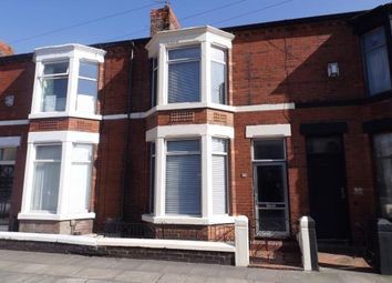 Thumbnail 4 bedroom terraced house for sale in Stalmine Road, Liverpool, Merseyside