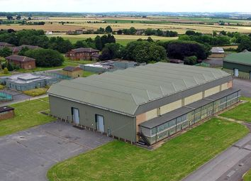 Thumbnail Light industrial to let in Unit 2, Hurricane Industrial Park, Kirton In Lindsey, Gainsborough, North Lincolnshire