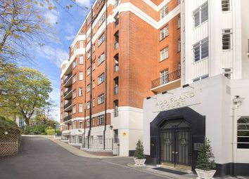 Thumbnail 3 bed flat to rent in Addisland Court, Holland Villas Road, Kensington, London