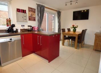 Thumbnail 3 bed detached house for sale in Walnutwood Avenue, Bamber Bridge, Preston, Lancashire